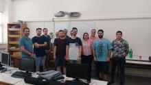 IoT Code Hackathon winners